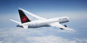 Air Canada Reservations